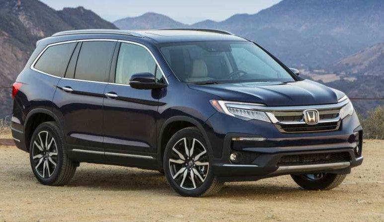 Honda Pilot 2019: Estos son los precios en México