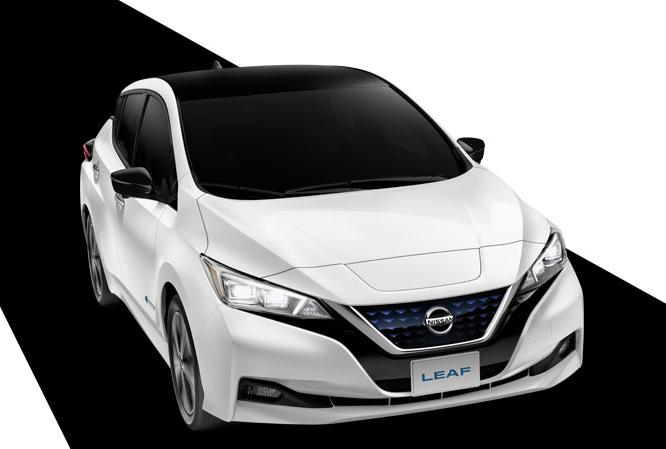 Nissan Leaf 2019: Estos son sus precios en México
