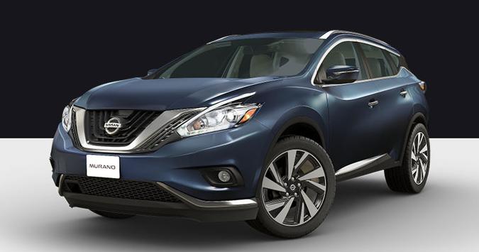 Nissan Murano 2019: Estos son sus precios en México