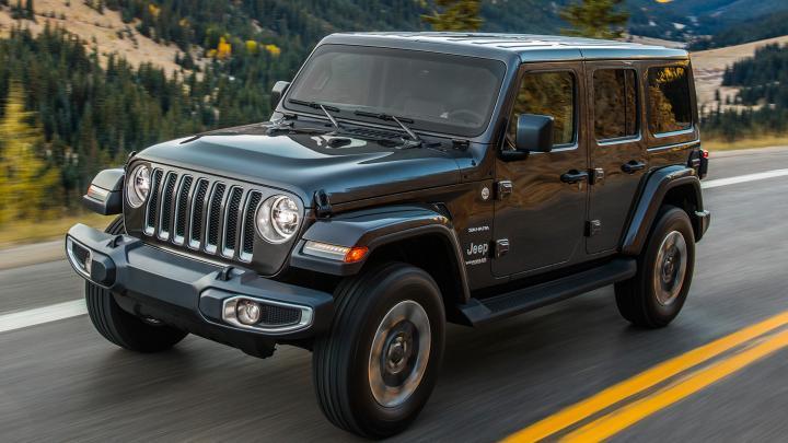 Jeep Wrangler 2019: Estos son los precios en México