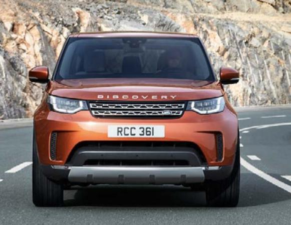 Land Rover Discovery 2019: Estos son los precios en México