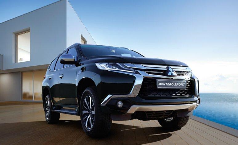 Mitsubishi Montero Sport 2019: Estos son los precios en México