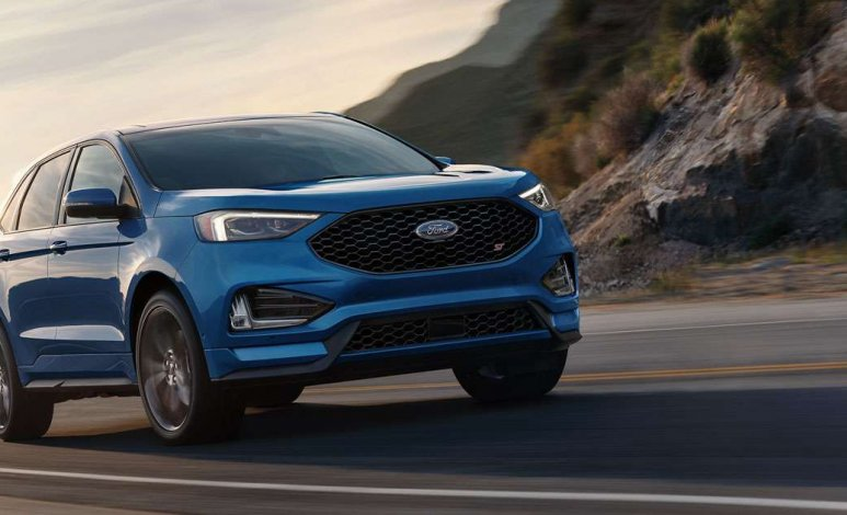 Ford Edge 2019: Estos son los precios en México