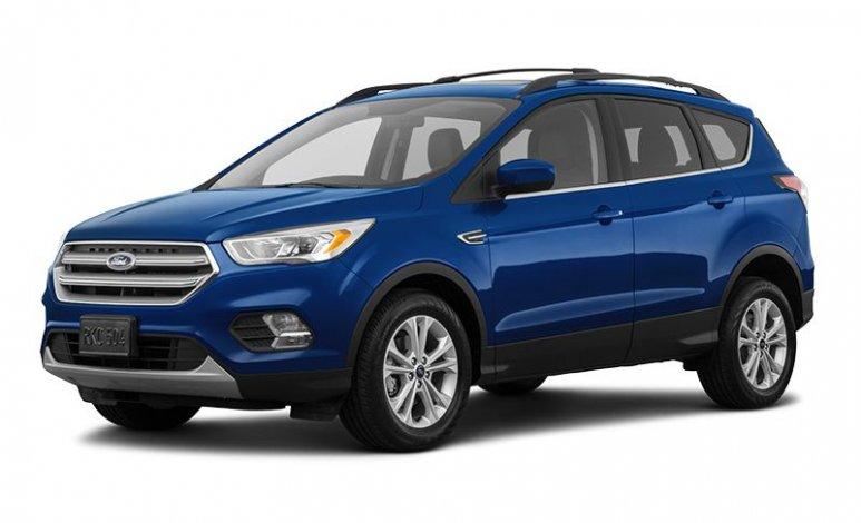 Ford Escape 2019: Estos son los precios en México