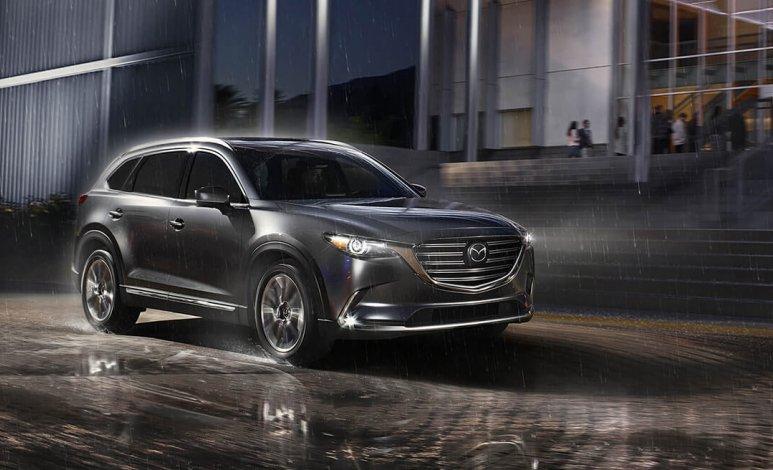 Mazda CX-9 2019: Estos son los precios en México
