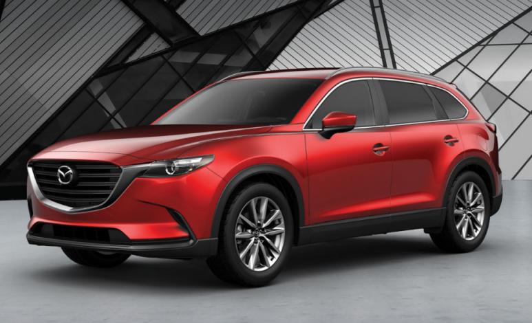 Mazda CX-9 Signature 2019: Pros y contras