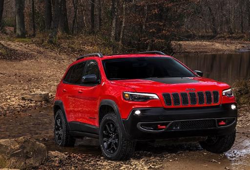 Jeep Cherokee 2019: Estos son los precios en México