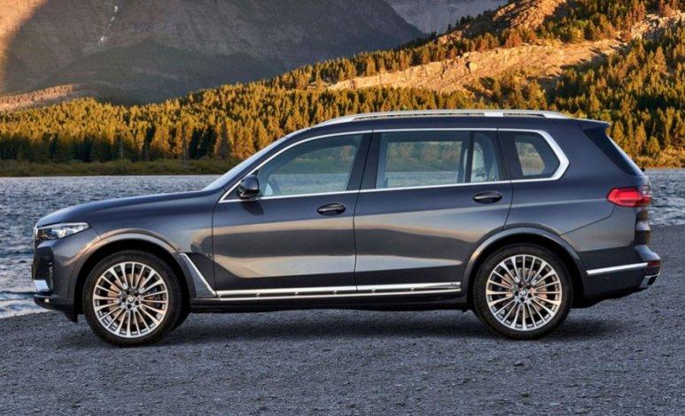 BMW X7 XDrive40iA Pure Excellence 2019: Pros y contras de la más nueva y grande integrante de BMW