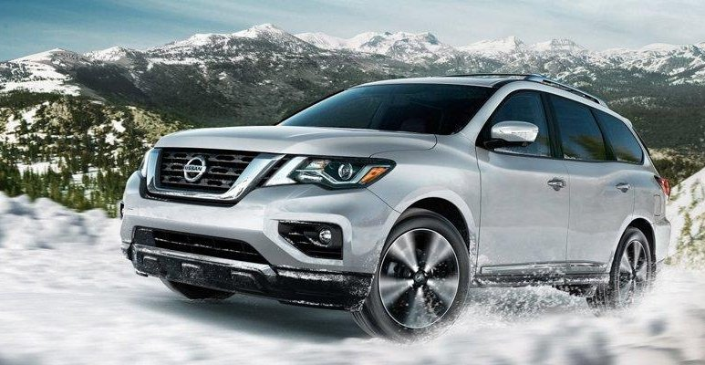 Nissan Pathfinder 2019: Estos son los precios en México