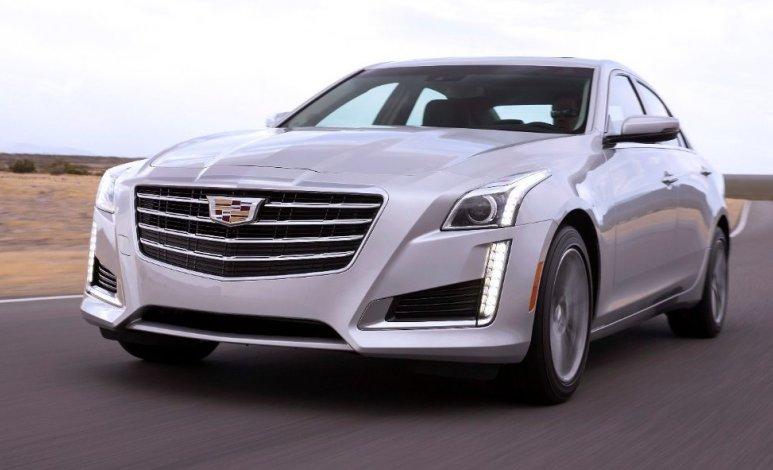 Cadillac CTS 2019: Estos son los precios en México