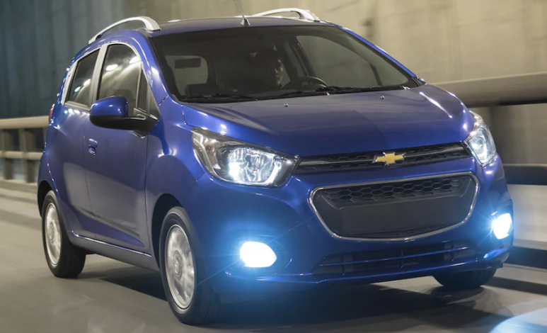 Comparativa: Chevrolet Beat HB Activ 2019 vs Hyundai Grand i10 Mid TM 2019