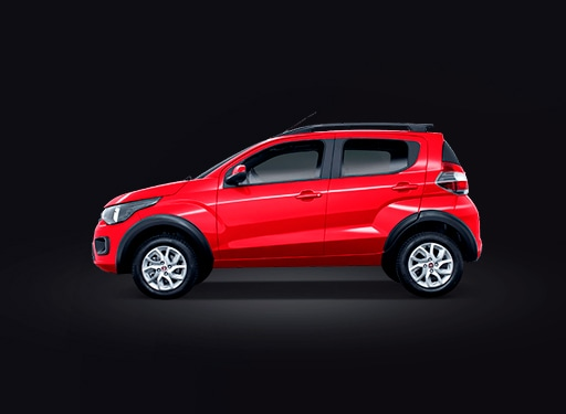 Fiat Mobi 2019: Pros y contras