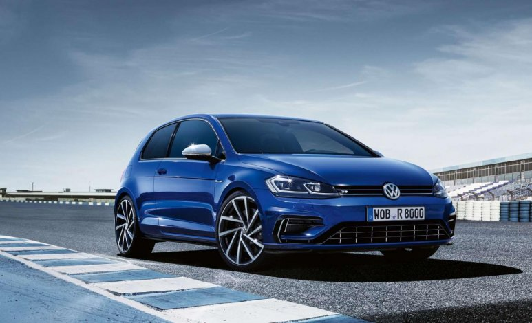 Volkswagen Golf: Estos son los precios en México