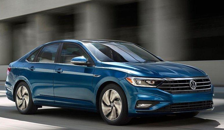 Volkswagen Jetta 2019: Estos son los precios en México