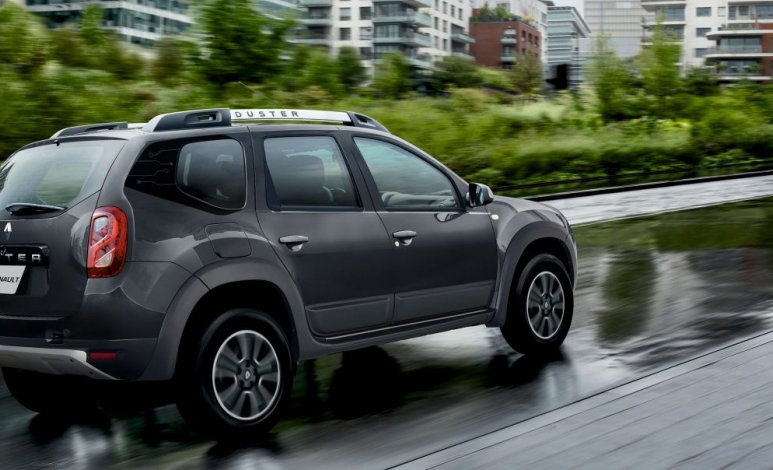Renault Duster Connect 2019: Pros y Contras