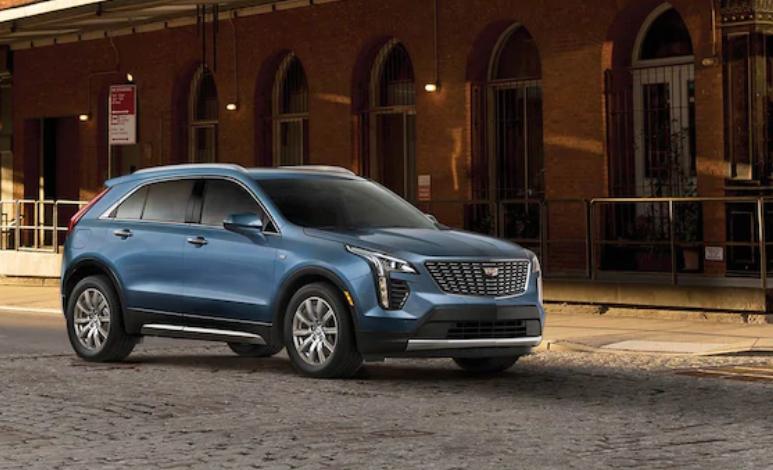 Cadillac XT4 2019: Estos son los precios en México
