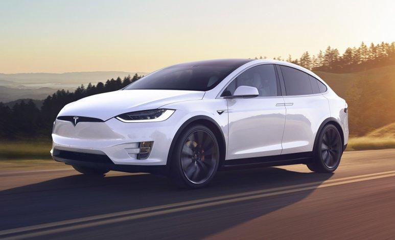 Tesla Model X 2019: Estos son los precios en México