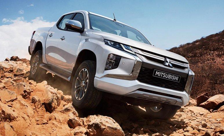 Mitsubishi L200 2019: Estos son los precios en México