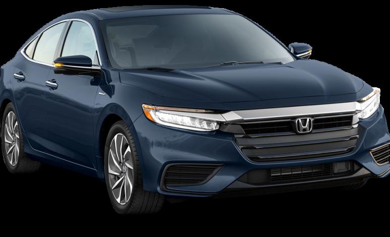 Honda Insight 2019: Estos son los precios en México
