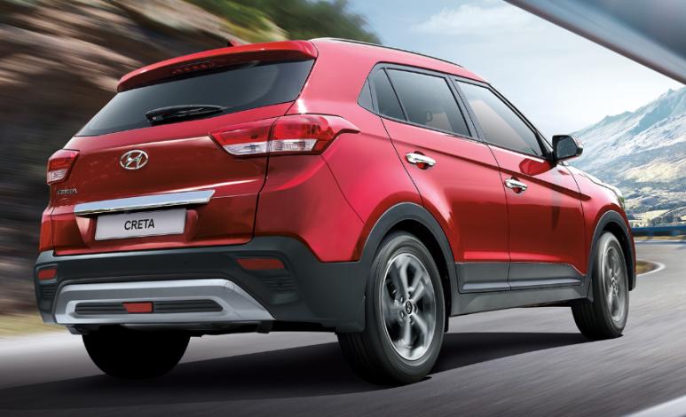 Comparativa: Hyundai Creta GLS Premium 2019 vs Nissan Kicks Bitono 2019