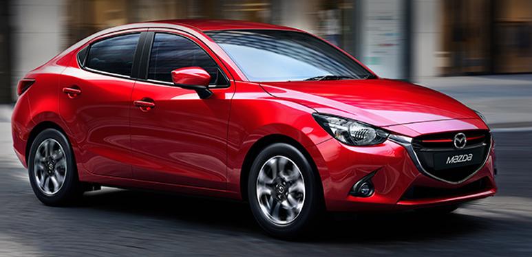 Comparativa: Mazda 2 i 2019 vs Kia Rio LX TM 2019