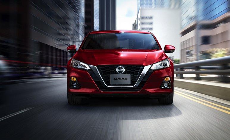 Nissan Altima 2019: Estos son los precios en México