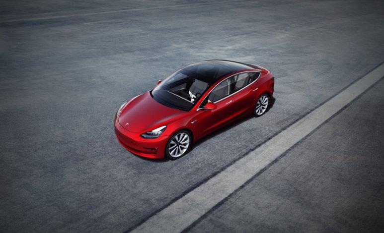 Tesla Model 3 2019: Estos son los precios en México