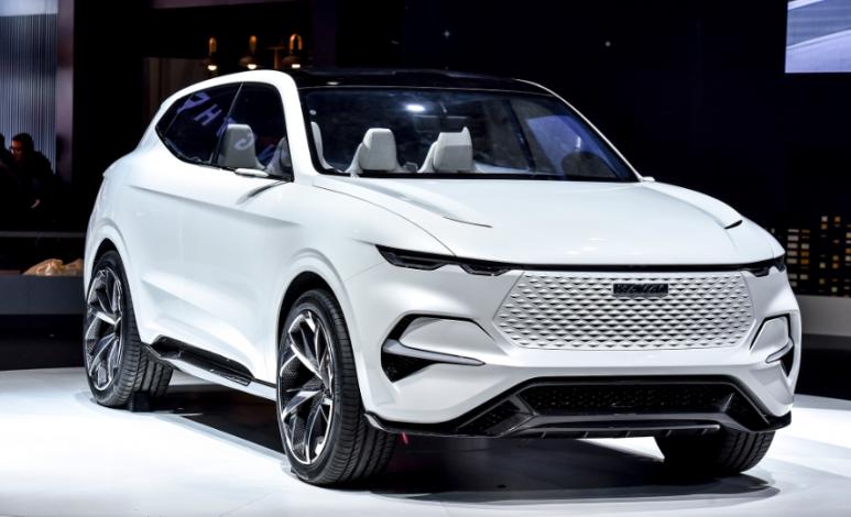 Haval planea tener listo un vehículo autónomo para 2023