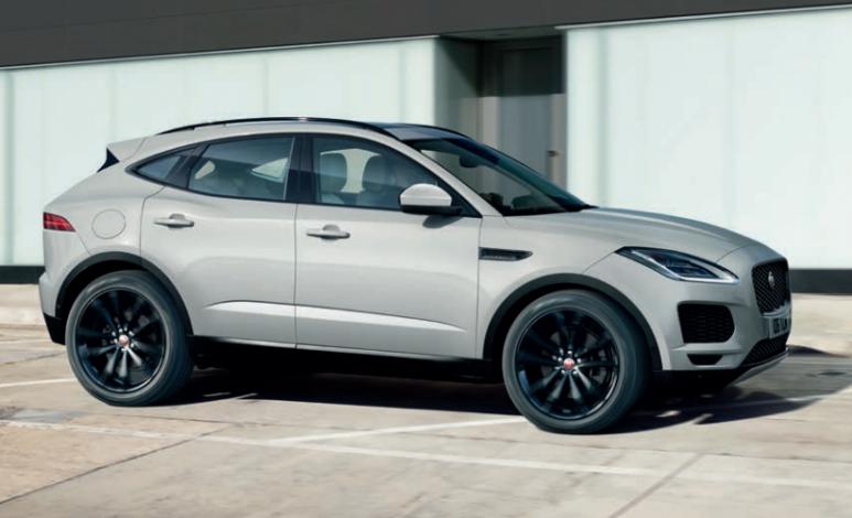 Jaguar E-Pace: Estos son los precios en México