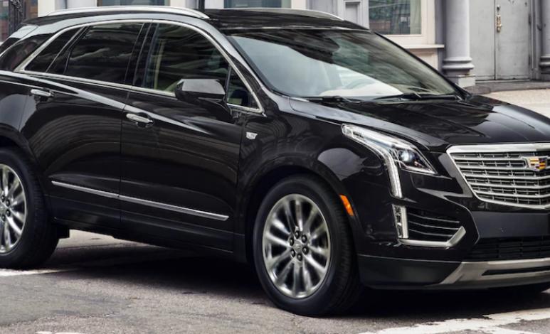 Cadillac XT5: Estos son los precios en México