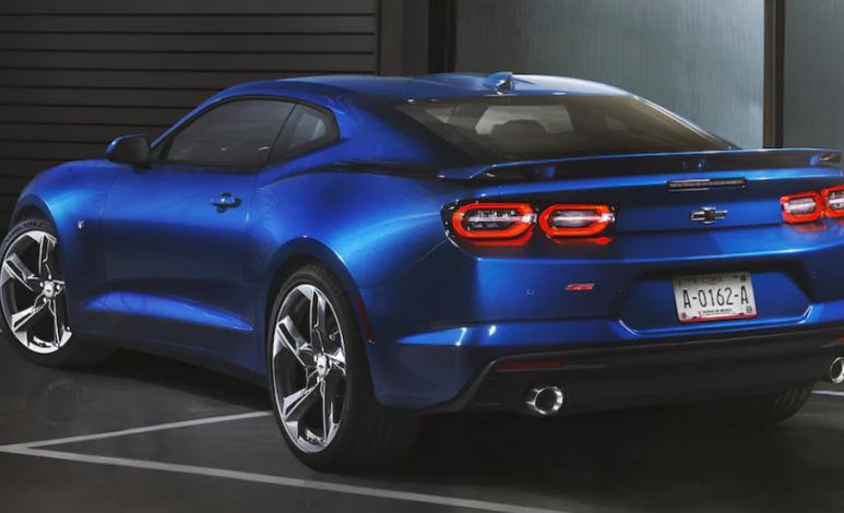 Chevrolet Camaro SS 2019: Pros y contras