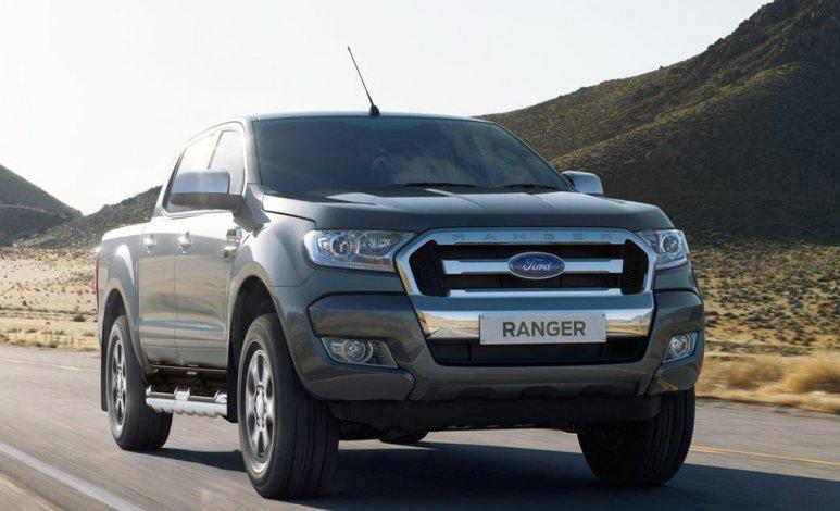 Ford Ranger 2019: Estos son los precios en México