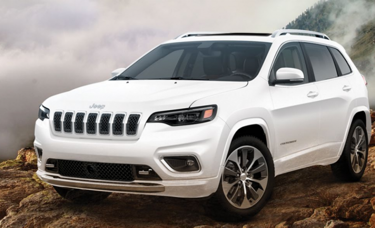 Comparativa: Jeep Cherokee Overland 2019 vs Mazda CX-9 i Grand Touring 2019