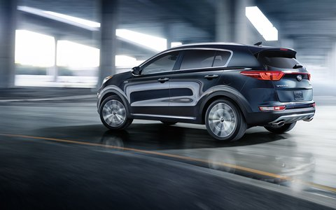 Comparativa Hyundai Tucson Limited Tech 2019 vs. Kia Sportage SXL AWD 2.4L TA 2019