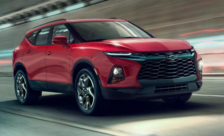Chevrolet Blazer 2019: Pros y contras