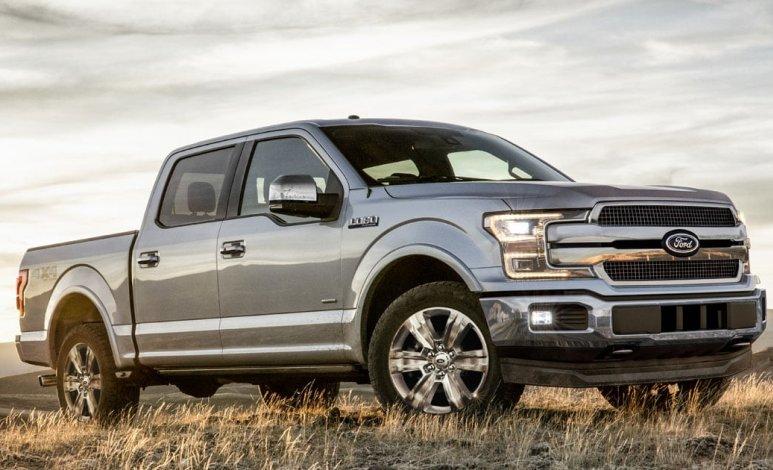Ford Lobo 2019: Estos son los precios en México