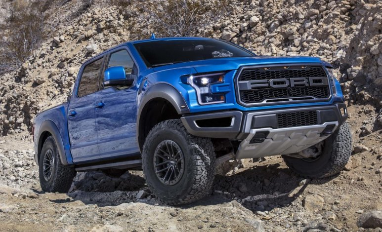 Ford Raptor 2019: Estos son los precios en México