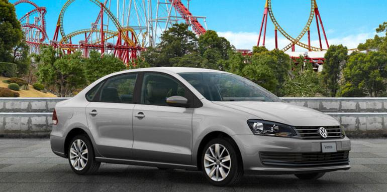 VW Vento 2020: Estos son los precios en México