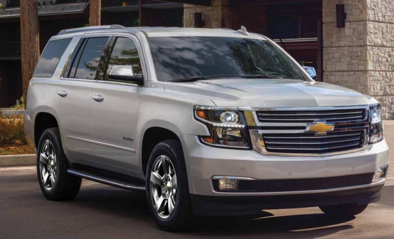 Reseña: Chevrolet Tahoe Premier 2019: Pros y contras