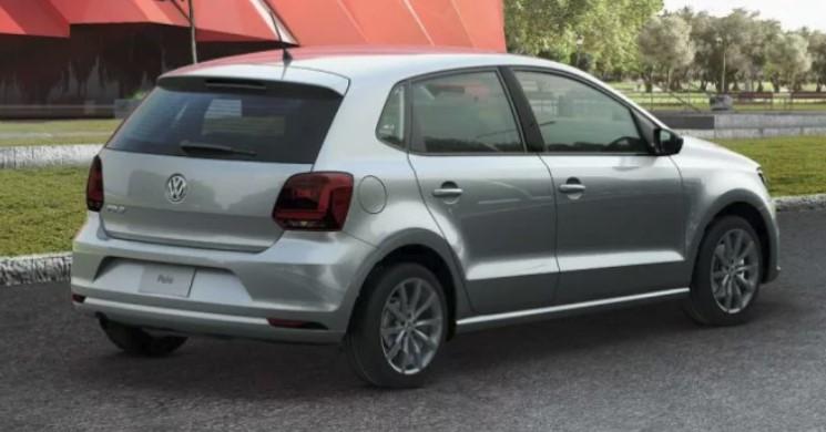 Volkswagen Polo 2020: Estos son los precios en México
