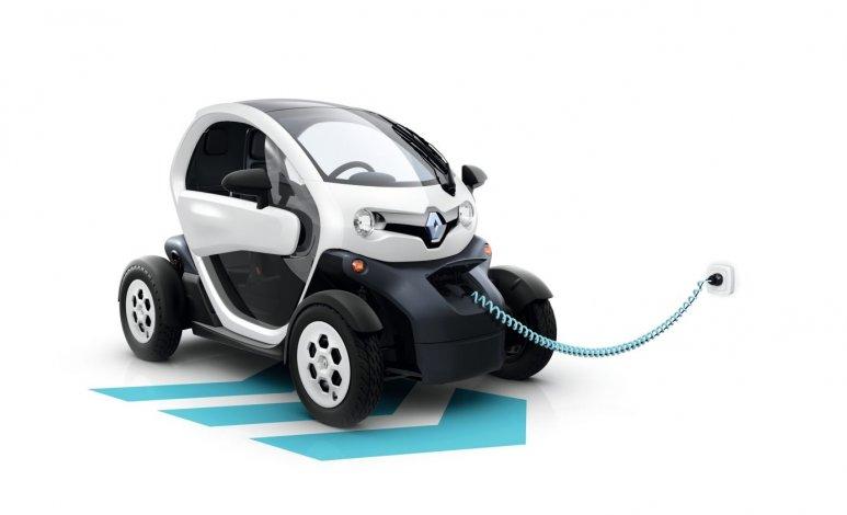 Renault Twizy 2019: Estos son los precios en México