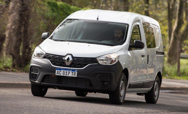 Renault Kangoo 2019: Estos son los precios en México