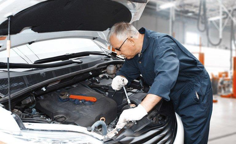Cómo saber si realizaron de manera correcta el servicio del auto