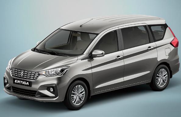 Suzuki Ertiga 2019: Estos son los precios en México