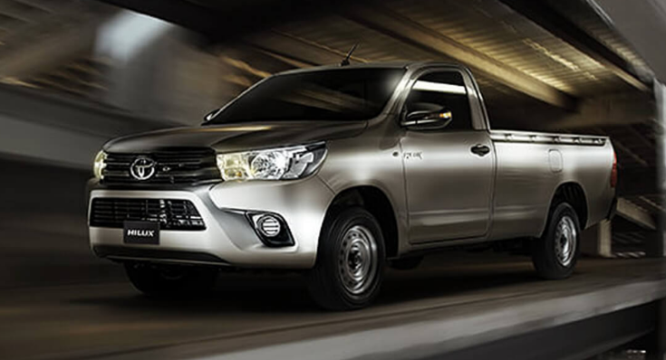 Toyota Hilux 2019: Estos son los precios en México