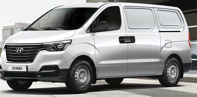 Hyundai Starex 2019: Estos son los precios en México