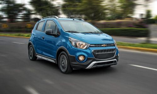 Chevrolet Beat Activ 2020: Pros y contras