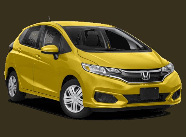 Comparativa Honda Fit Fun CVT 2019 vs. Toyota Yaris Hatchback S CVT 2019
