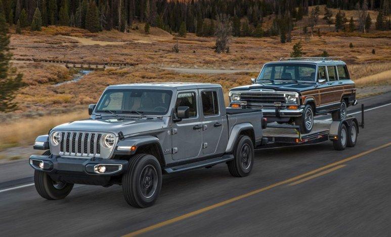 Jeep Gladiator 2020: Estos son los precios en México