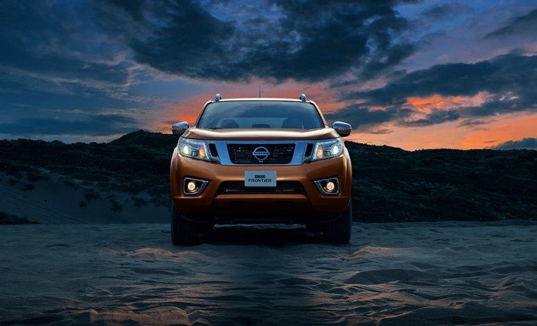 Nissan NP300 Frontier 2020: Estos son los precios en México